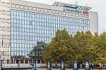 Nové odběrové místo na antigenní testování v Olomouci otevřela Poliklinika AGEL Olomouc.