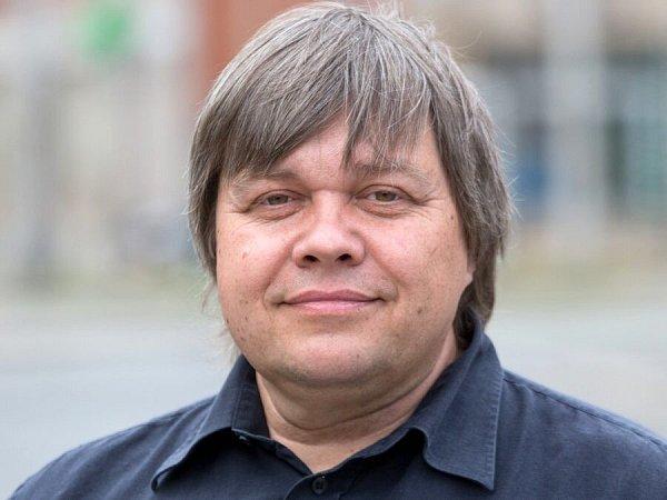 Pavel Grasse