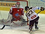 HC Olomouc vs. Dukla Jihlava