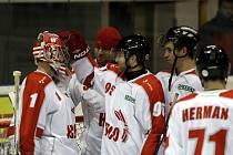 Hokejisté Mory