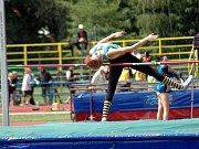 V. Hry letní olympiády dětí a mládeže v Olomouci