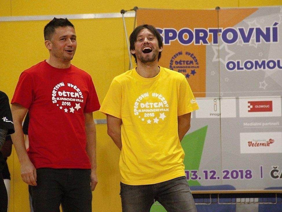 Miroslav Baranek, Tomáš Rosický