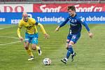 SK Sigma Olomouc - FK TeplicePatrik Slaměna