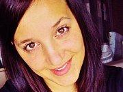 7. Iveta Pregetová, 22 let, prodavačka, Bludov