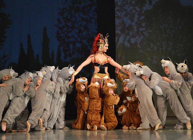 Odysseus Moravského divadla