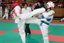 Turnaj v taekwondo