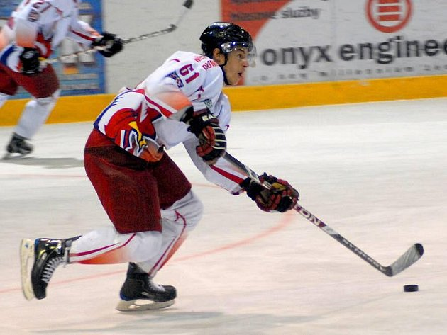 Michal Nedbálek
