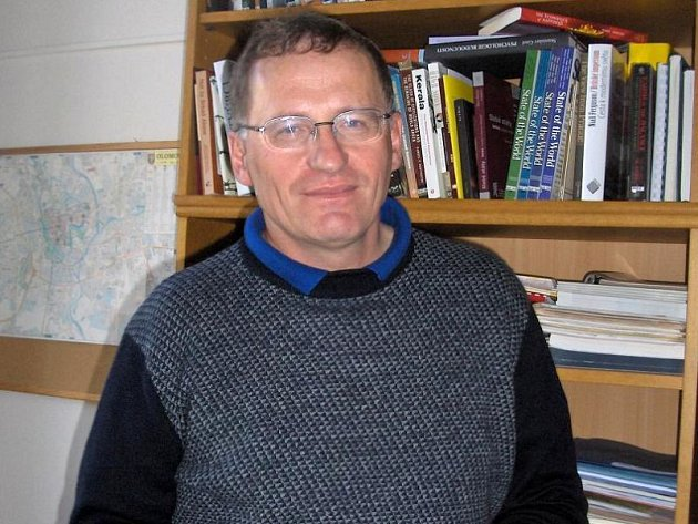 Pavel Nováček