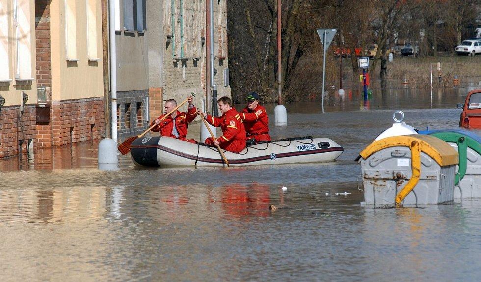2. dubna 2006. Černovír