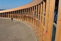 Centrum ekologických aktivit Sluňákov