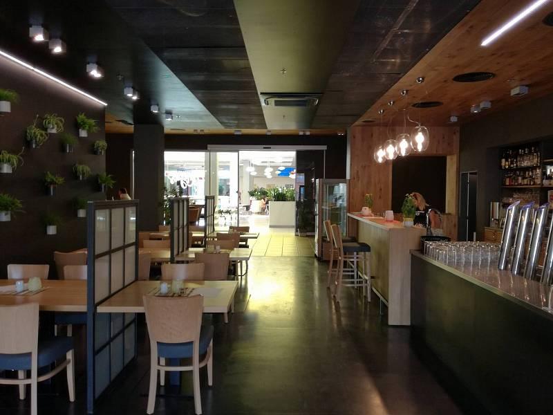 Angus Restaurant, Přerov