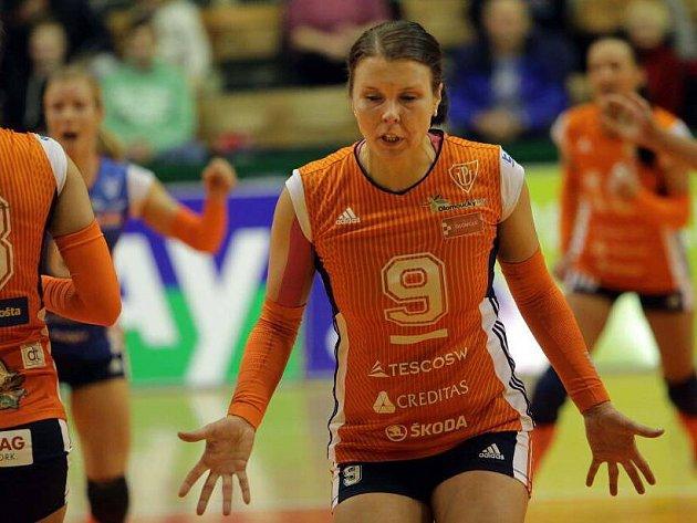 Katarína Dudová