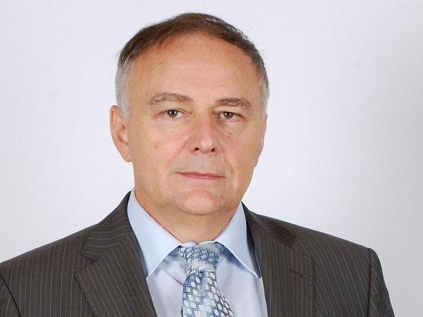 Pavel Foretník (Úsvit přímé demokracie)
