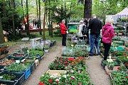 Jarní Flora Olomouc 2016