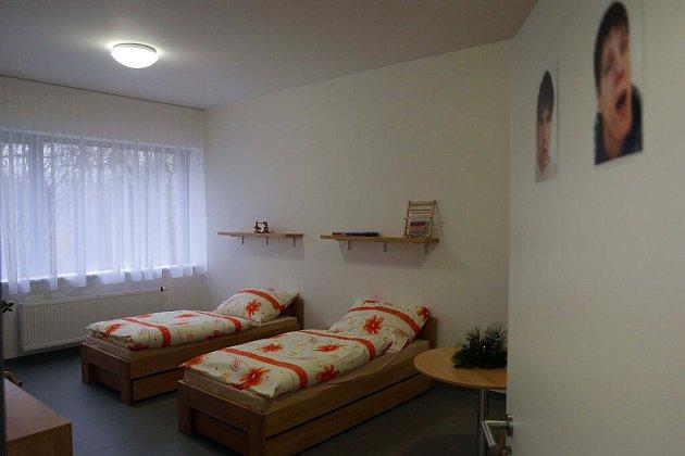Nový dům pro klienty Vincentina vLužicích uŠternberka