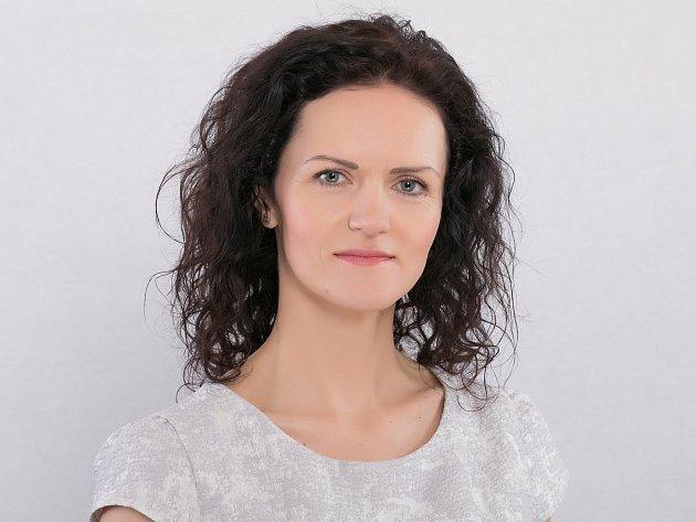 Katarína Bučková, ředitelka Nemocnice AGEL Šternberk