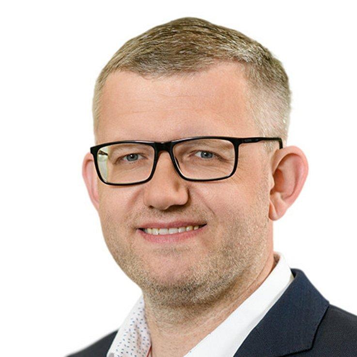 Ivo Slavotínek (SPOJENCI – Koalice pro Olomoucký kraj) -1. náměstek hejtmana - sociální věci, záležitosti seniorů