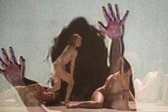 Keren Levi - THE DRY PIECE