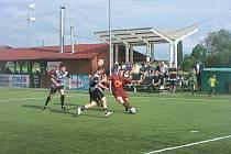 29. kolo první futsalové ligy