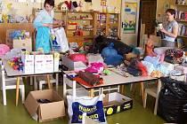 Rodinné centrum Heřmánek pomáhá Troubkám