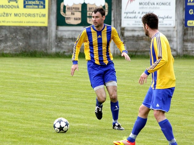 Fotbalisté Dolan