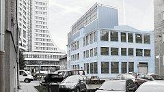 Z bývalé továrny nedaleko olomouckého hlavního nádraží by mělo vzniknout nové kulturní centrum