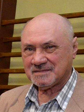 Lídr kandidátky Republikánské strany Čech, Moravy a Slezska pro říjnové volby do olomouckého zastupitelstva Pavel Ryšlink