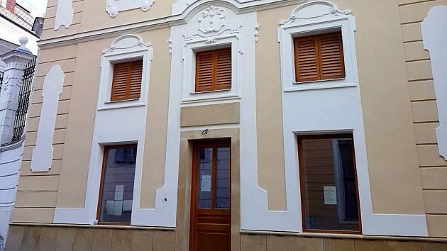 Arcibiskupství olomoucké otevře pizzerii ve Wurmově ulici, kousek od Arcibiskupského paláce v centru Olomouce