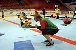 Zahájení letní přípravy HC Olomouc
