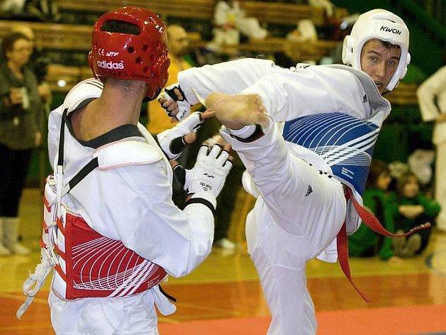 Scorpions Cup v Olomouci