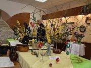 Velikonoční prodejní výstava v Hnojicích