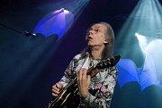 Yes v Olomouci - Steve Howe