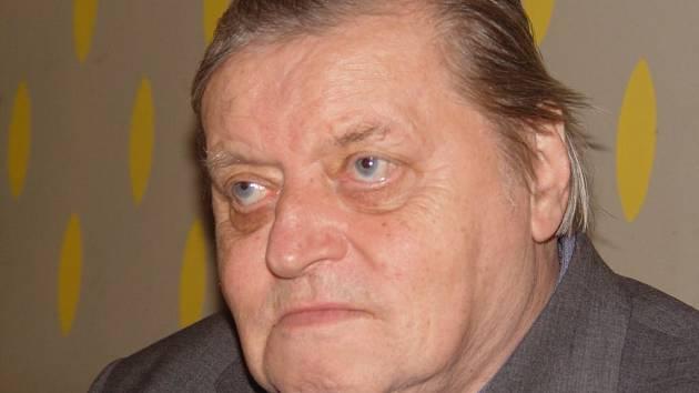 Historik Miloš Trapl