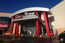 Prodavačky v obchodním centru Olomouc City podepisovaly petici, aby nemusely 26. prosince do práce.