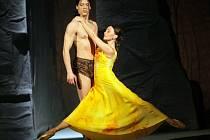 Radúz a Mahulena v Moravském divadle