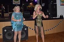 Ples SDH Bohuňovice 2020