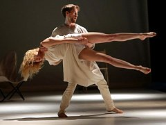 Divadelní Flora - Praeambulum norské choreografky Ingun Bjørnsgaard