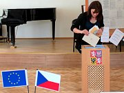 Eurovolby v Česku - ilustrační foto