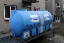 V pitné vodě ve Městě Libavá našli uran
