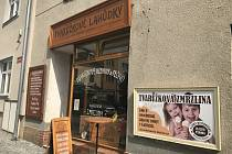 Muzeum tvarůžků v Lošticích hlásí rekordní návštěvnost.