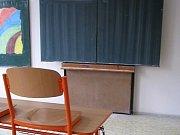 Záběry z chodby letovické školy kolují po internetu