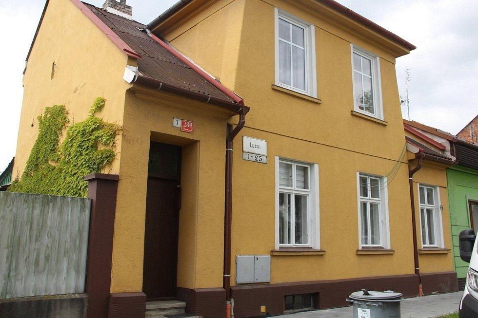 Nový úsek cyklostezky od Týnečka bude končit v Luční ulici
