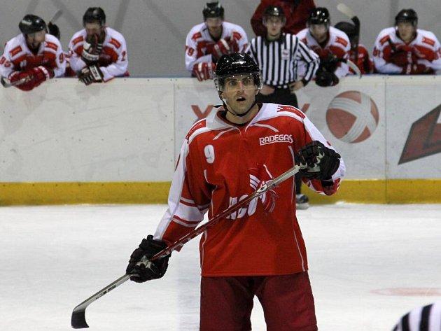 Hokejisté Olomouce