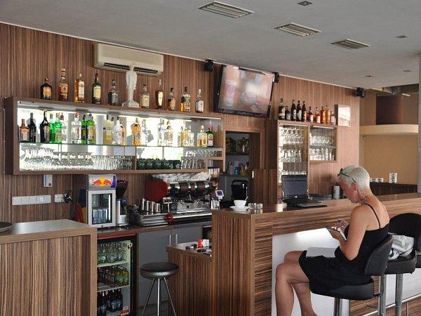 Hunter Coffee Bar Uherské Hradiště