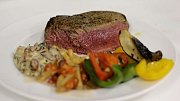 Hovězí steak
