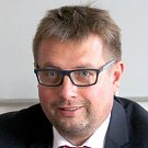 Martin Major (ODS) – investice, MHD, městské komunikace, ochrana obyvatel