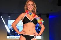Na No. 1 Stars Beach Show předvedou plavky finalistky Miss Olomouckého kraje