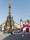 Olomouc se připravuje na sedmý ročník Mattoni 1/2Maratonu, hlavní závod odstartuje v 19 hodin na Horním náměstí v Olomouci.