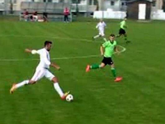 Martin Dočkal (Kojetín) - vyberte gól 9. kola KP 2015