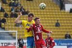 Teplice vs. Olomouc 1:3